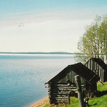 Kuittijärvi, Uhtua